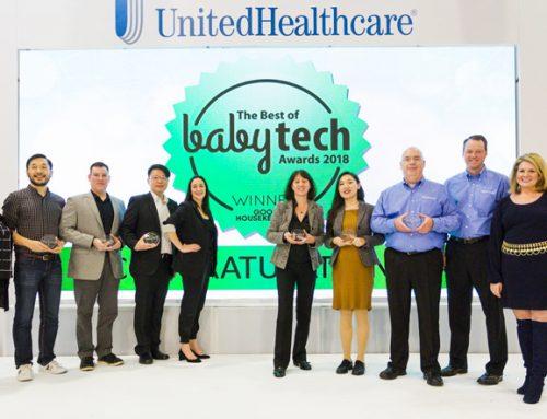 Best of Baby Tech Awards Photos