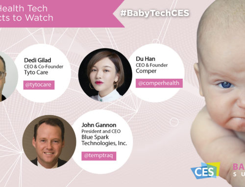 Baby Health Tech Products to Watch
