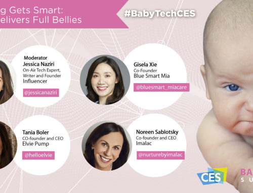 Feeding Gets Crazy Smart: Tech Delivers Full Bellies