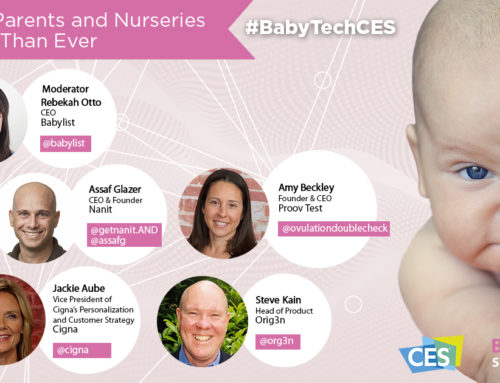 Making Parents and Nurseries Smarter Than Ever